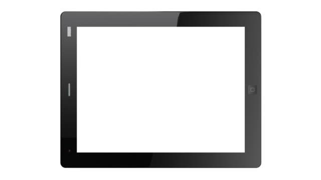 Tablet PC Transition.