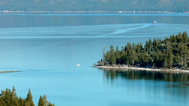 See lake Tahoe
