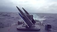 Taiwan launched a US made Standard II surface to air missile for the first time in six years destroying a drone emulating a Chinese air attack at sea...
