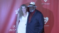 Taj Mahal at MusiCares Person of the Year Honoring Tom Petty in Los Angeles CA