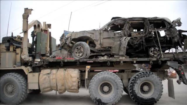 A Taliban suicide attacker detonated an explosivespacked car next to a NATO military convoy in Kabul on Friday killing three NATO personnel and...