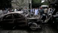 A Taliban suicide car bomber on Tuesday targeted staff at Afghanistans top court killing 15 civilians and wounding 40 others in the second attack in...