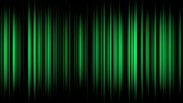 Tall green streaks hd background stock footage video - Wallpaper and curtain sets ...