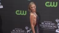 Tamara Braun at the 36th Annual Daytime Emmy Awards at Los Angeles CA