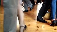 Tango ballroom
