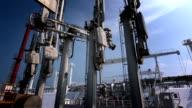 LNG Tanker Terminal