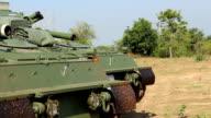 Tanks army