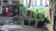Tanzania s ruling party candidate John Magufuli emerged victorious from the hotly contested presidential elections with Zanzibars results still to be...