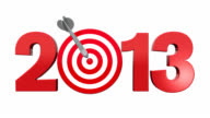 Target New Year 2013