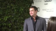Tate Taylor at the Audi And Martin Katz Celebrate The 2012 Golden Globe Awards in West Hollywood CA