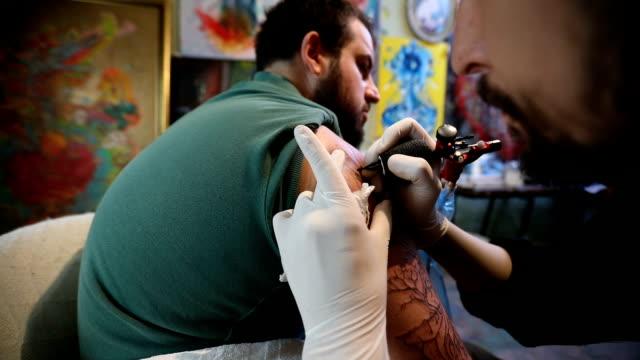 Tattoo für Leben