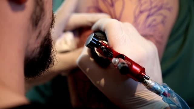 Tattoo ist Kunst