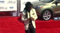 Tauheed Epps 2 Chainz at 2012 BET Awards on 7/1/12 in Los Angeles CA