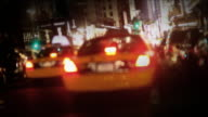NYC Taxi Time Square