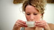 Tea Girl