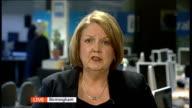 Teachers threaten strike action in the autumn Chris Yeates SOT talks of teachers' pay and pensions
