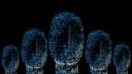 SELFIE : team - dense, dark (LOOP)
