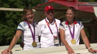 Team GB's olympic medal haul has grown on day 7 of the Games and includes a gold in the women's rowing The victory was a long time coming for...