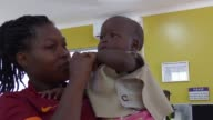A team of engineers from Uganda has developed a jacket to diagnose pneumonia