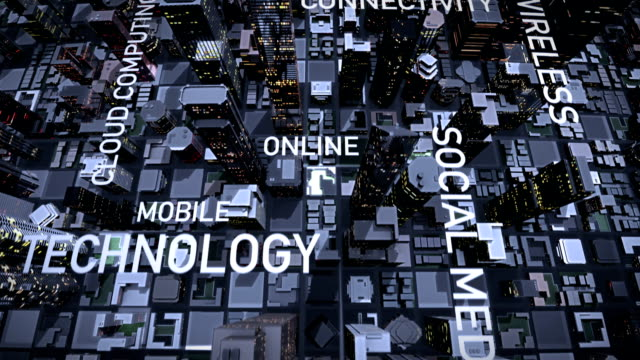 Technology City