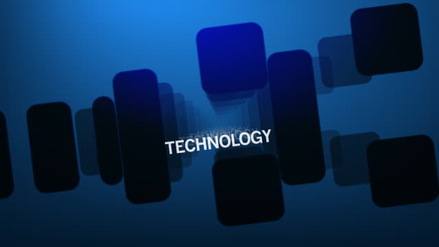 Technology Geometric Text (Data Systems)