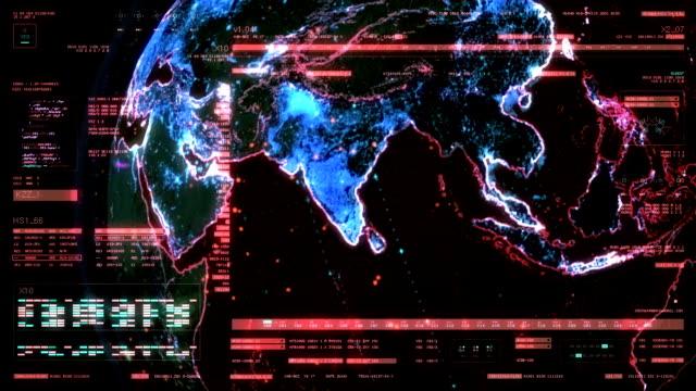 Technology Interface Computer Data Screen GUI VI