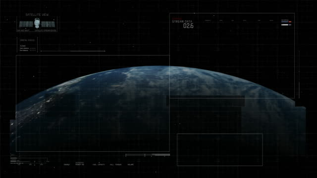 Technology Interface with Earth