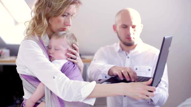 Technologie in der Familie
