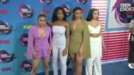 CLEAN Teen Choice Awards 2017 in Los Angeles CA