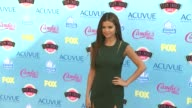 Teen Choice Awards Arrivals Universal City CA United States 8/11/13