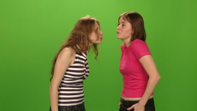 Teen Fight