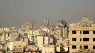 Tehran city buildings