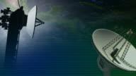 Telecom background