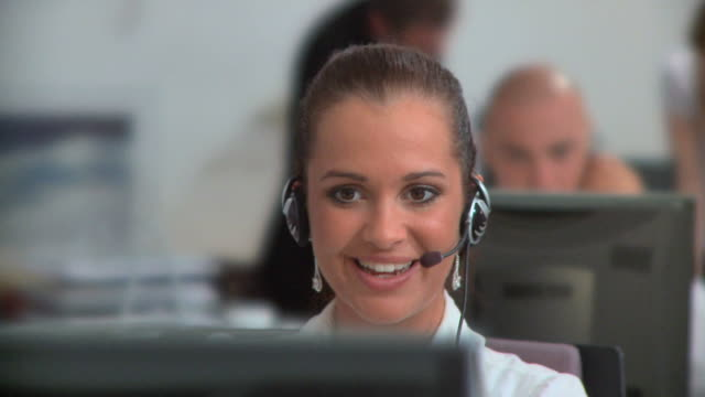 HD DOLLY: Telephone Worker