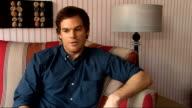 Dexter Jennifer Carpenter and Michael C Hall interviews Michael C Hall interview continues SOT On celebrity fans / Dexter fans and fan mail / the...