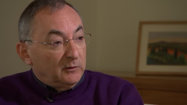 'The State' Peter Kosminsky interview Peter Kosminsky interview SOT re funding for more serious and challenging drama / filmmaking on YouTube...