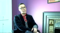 Gok Wan interview Gok Wan interview SOT On key looks for this season tune into his show / Royal Wedding speculation that he was designing Kate...