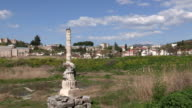 Temple of Artemis, Ephesus, Turkey