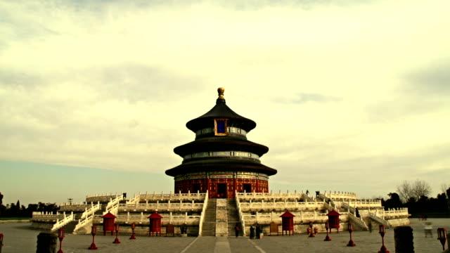 Temple of Heaven in Beijing,