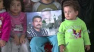 Ten years after Saddam Husseins overthrow Iraqis are still searching for family and friends who went missing in the years of bloody sectarian...