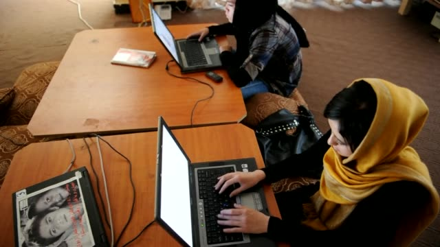 Ten years after the fall of the Taliban who banned modern technology as unIslamic the use of social media in Afghanistan is booming as politicians...