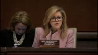 Tennessee Congresswoman Marsha Blackburn who leads the Select Investigative Panel of the House Energy and Commerce Committee tasked with an inquiry...