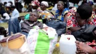 Tens of thousands of Angolans living in the Democratic Republic of Congo were set to return home for some after more than 50 years in exile the UN...