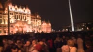 Tens of thousands of protesters rallied in Budapest and other Hungarian cities Monday in a show of indignation over the policies of Prime Minister...