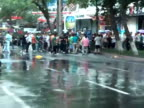 Tensions are overflowing in the streets of Urumqi with several violent attacks Wednesday Urumqi Xinjiang China