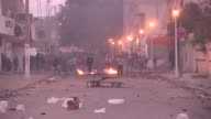 Tensions remained high on Thursday in Kasserine where Tunisian security forces have used tear gas and water cannon against crowds of hundreds of...