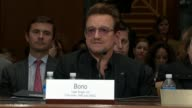 Testifying before the Senate Appropriations Subcommittee on State Foreign Operations and Related Programs at a hearing on violent extremism and...