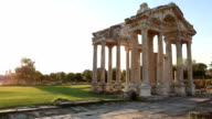 HD: Tetrapylon of Aphrodisias