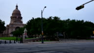Texas Capitol Building, Austing, TX