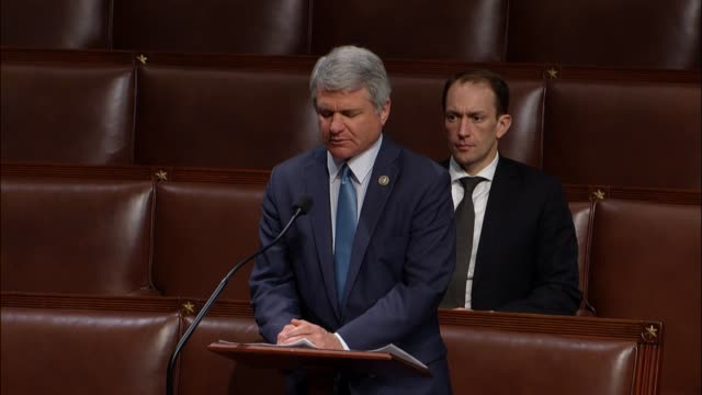 Texas Congressman Michael McCaul supports a resolution expressing the urgent need for a political solution in Yemen where a Civil War continues into...